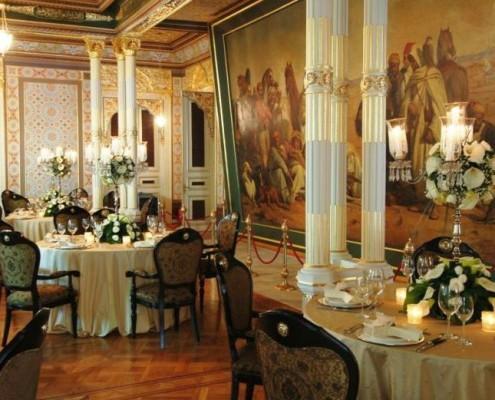 sait halim pasa palace – incentive istanbul