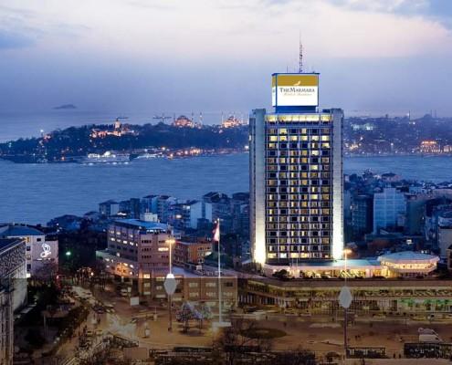the marmara istanbul